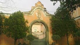 Palazzo Vescovile - >Nocera Inferiore