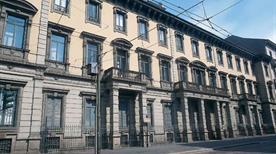 Casa Grondona - >Milano