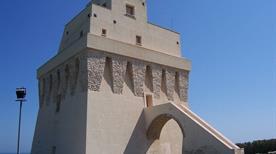 Torre Mileto - >Sannicandro Garganico