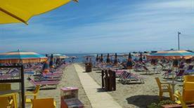 Spiaggia Pasquina - >Cesenatico