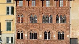 Palazzo Agostini - >Pisa