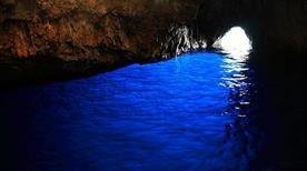 Grotta Azzurra - >Anacapri