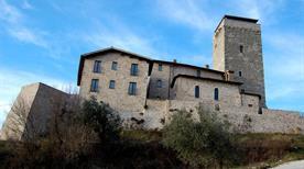 Castello di Poggio - >Valtopina