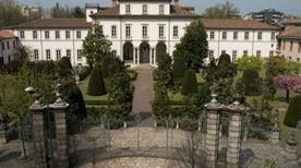Galleria d'Arte Sacra dei Contemporanei - Villa Clerici - >Milano