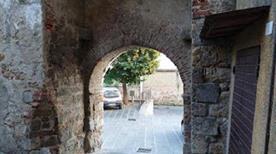 Porta Grossetana - >Grosseto