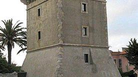 Torre Vittoria - >San Felice Circeo