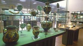 Museo Nazionale D. Ridola - >Matera