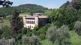 Castello di Battifolle - >Arezzo