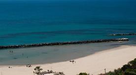 Spiaggia Tonnara - >Sciacca