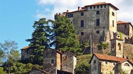 Castello Casaleggio - >Casaleggio Boiro