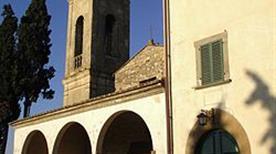 Museo della Pieve di San Pietro - >Prato