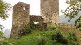 Castello Lascaris - >Vernante
