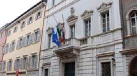 Palazzo Trentini - >Trento