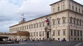 Palazzo del Quirinale - >Rome