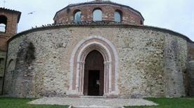 Tempio di San Michele Arcangelo - >Perugia