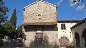 Oratorio Santa Caterina - >Bagno a Ripoli