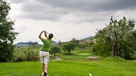 Golf Club Montecatini - >Montecatini-Terme