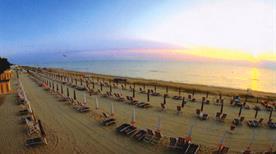 Spiaggia di Pineto - >Pineto