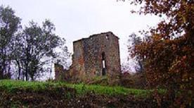 Torre Longobarda Diroccato - >Montevarchi