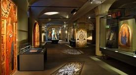 Museo del Tessuto - >Prato