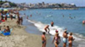 Spiaggia della Chiaia - >Forio