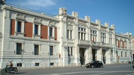 Palazzo del Governo - >Messina
