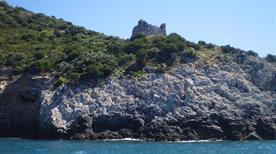 Torre di Cala Moresca  - >Monte Argentario
