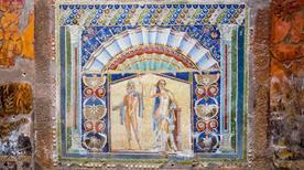 Casa del Mosaico di Nettuno e Anfitrite - >Ercolano