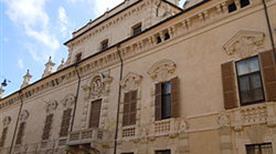 Palazzo Sordi - >Mantova