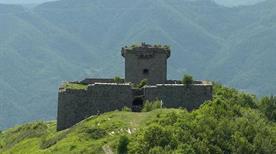 Forte Fratello Minore - >Genova