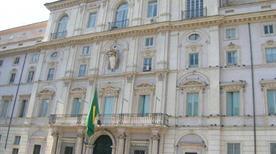 Palazzo Doria Pamphilj - >Rome