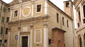 Chiesa di San Gaetano - >Treviso