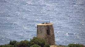 Torre Cala Regina - >Quartu Sant'Elena