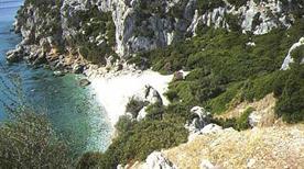 Spiaggia Cala Fulli - >Dorgali