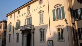 Museo Civico del Risorgimento - >Como