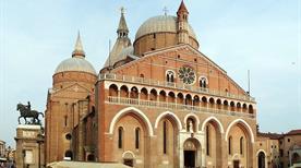 Basilica di Sant'Antonio - >Padova