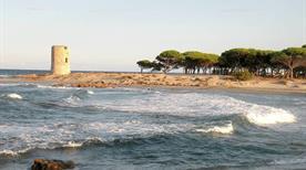Spiaggia di San Giovanni - >Posada