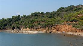 Spiaggia di Terra Nera - >Rio