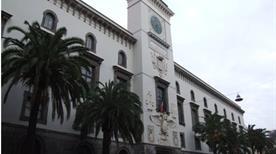 Castel Capuano - >Napoli
