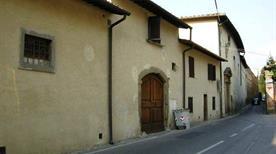 Monastero Santa Marta - >Firenze