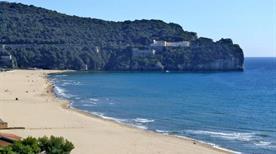 Spiaggia di Serapo - >Gaeta