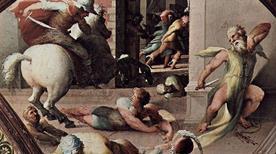 Palazzo Agostini Bindi Sergardi - >Siena