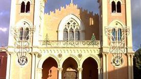 Chiesa dell'Immacolata - >Villa San Giovanni