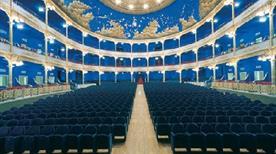 Politeama Rossetti - Teatro Stabile del Friuli Venezia Giulia - >Trieste