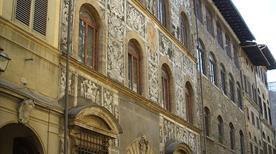 Casa di Bianca Cappello - >Firenze
