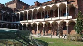 Ca' Granda - >Milano