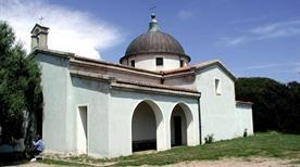 Nostra Signora del Buoncammino - >Santa Teresa di Gallura