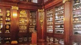 Museo di Mineralogia - >Napoli