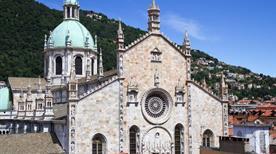 Duomo - >Como