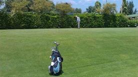 Tevere Golf - >Rome